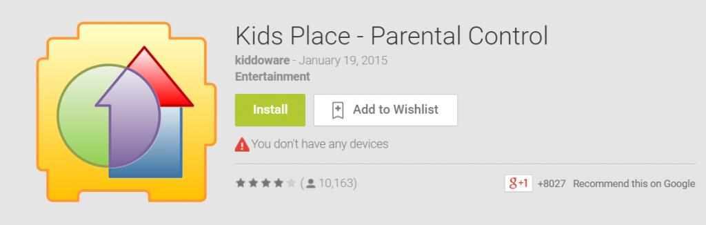 kidsplace